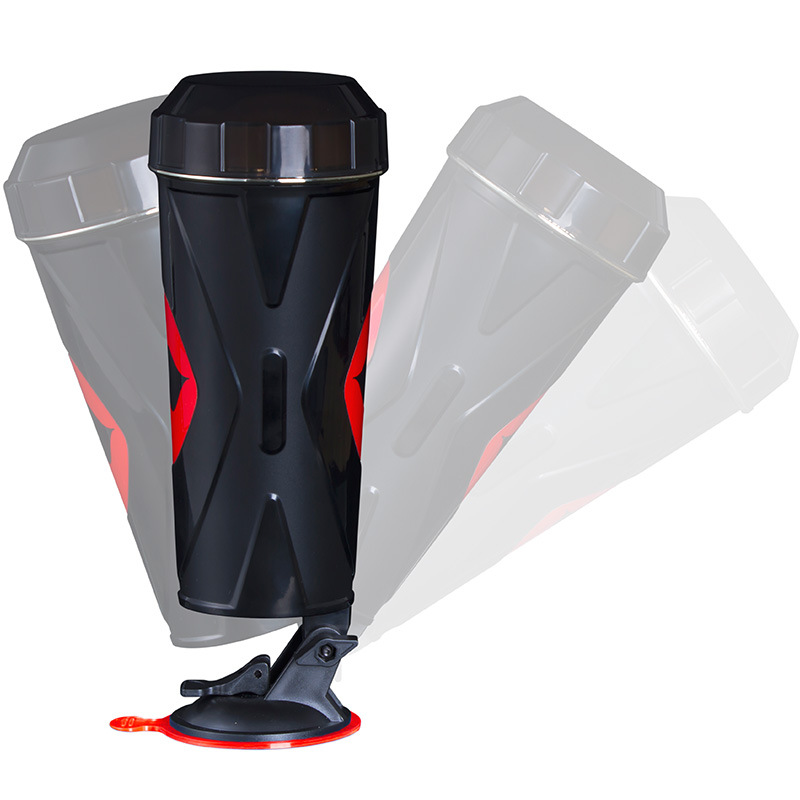 Male Sex Toy Hands-Free Aircraft Cup Electric Thrusting -2308