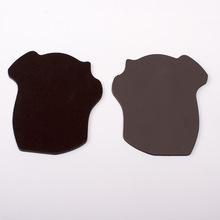厂家定制 冰箱贴磁铁橡胶磁片 软橡胶强力双面磁铁片 软胶磁条