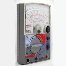 指针式万用表日本原产sanwa三和CX506a多功能多量程模拟机械电表