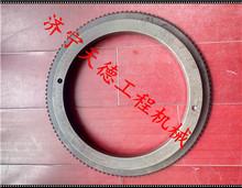 正宗山推配件 SD13推土机变速箱闭锁离合器活塞10Y-15-00039