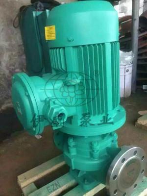 供应YG80-100A管道油泵
