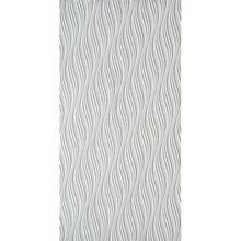 【二十年廠家】直供衣櫃櫥櫃門板家具面板造形板波浪板-ZH346