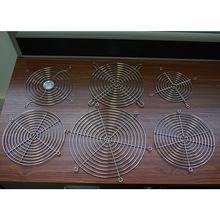 鐵網 金屬防護網罩 散熱風扇過濾網 風機防塵網 風機罩 風扇網罩