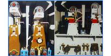 青岛砂光机 KSR-RP630 木工机械设备 木工砂光机 重型宽带砂光机