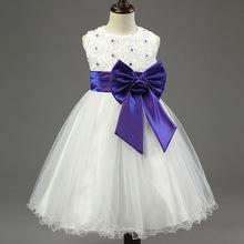 Đầm bé gái thời trang, kiểu dáng dễ thương, màu sắc xinh xắn