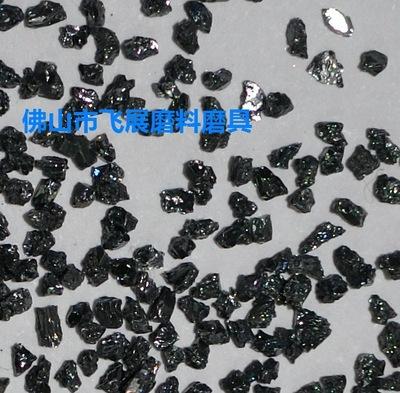 供应黑碳化 硅专业生产 质量保证 黑碳化硅粒度砂 技术支持