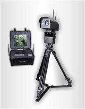 激光全天候侦控系统一体化侦察控制箱采用便携远距离夜视成像