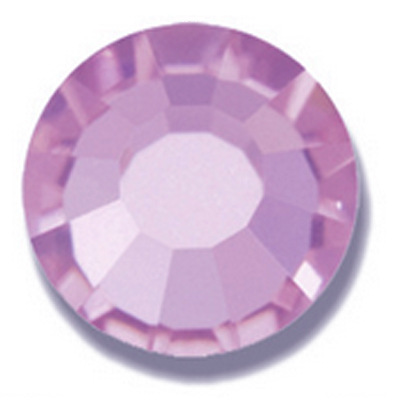 E021浅紫 Light Amethyst