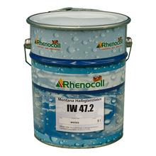 德国原装进口内墙哑光雷诺科GY净味五合一无添加健康漆IW47.2-5L