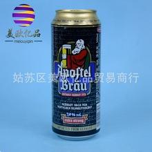 批发兼零售 德国 原装进口啤酒 爱士堡 修士烈性啤酒 500ML*24装