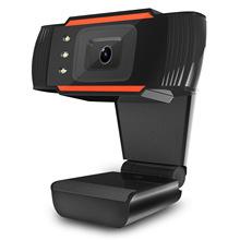 A870C3高清攝像頭內置吸音麥克風網絡攝像頭USB視頻