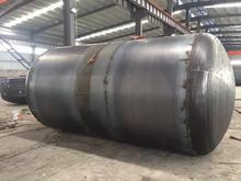 廠家直銷 大型運輸埋地油罐 加強級防腐雙層儲罐 50m3埋地油罐