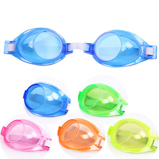 Children's swimming goggles for boys and girls