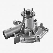 厂家压铸加工铝合金压铸件 水泵机座 铝机座 微型电机?#37327;? class=
