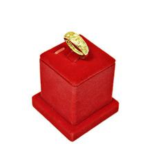 黃金首飾展示架櫥窗柜臺陳列架創意塔形戒指托黃金戒指架婚戒盒子