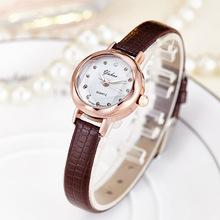 Đồng hồ nữ thời trang, kiểu dáng cá tính, phong cách hiện đại