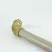不锈钢管软管 不锈钢高压防爆软管 成都一洋五金供应