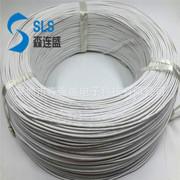 厂家现货库存销售PVC电子线1007#22镀锡铜电线