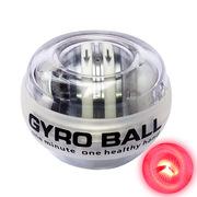 腕力球 发光 超级陀螺 握力器 健身器材 家用 握力圈 健身球