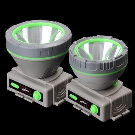Light Headlights Rechargeable LED Waterproof yuan she wangcz Outdoor Hunting Wearing a Miner's Lamp Blueray White Light Night Fishing Lights
