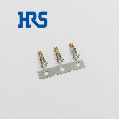 供应HRS连接器DF11-2428SCFA端子广濑间距2.0接插件原厂正品现货
