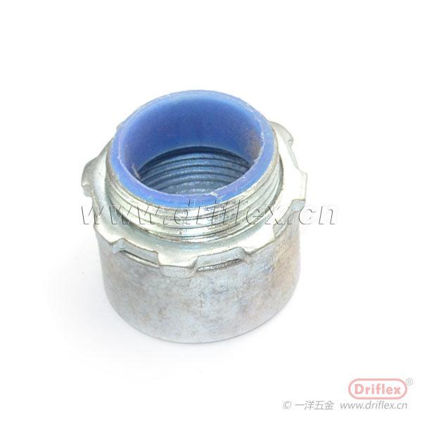 BG型接线箱连接器 可挠金属软管 电气导管 普利卡管接头