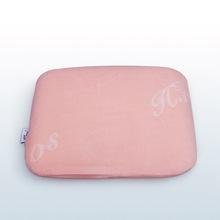 幼儿记忆枕 批发定制 多空透气记忆棉枕芯 1-3岁颈椎幼儿枕头OEM