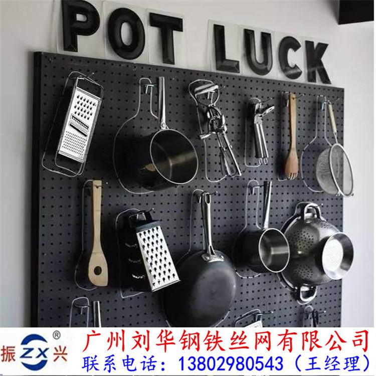 广州南沙批发 冲孔网板 镀锌冲孔网 不锈钢冲孔板 各种规格可订做