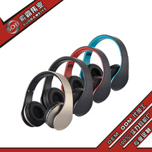 Big earphone factory made to order cheap and cost-effective European-American high-end gift headphones