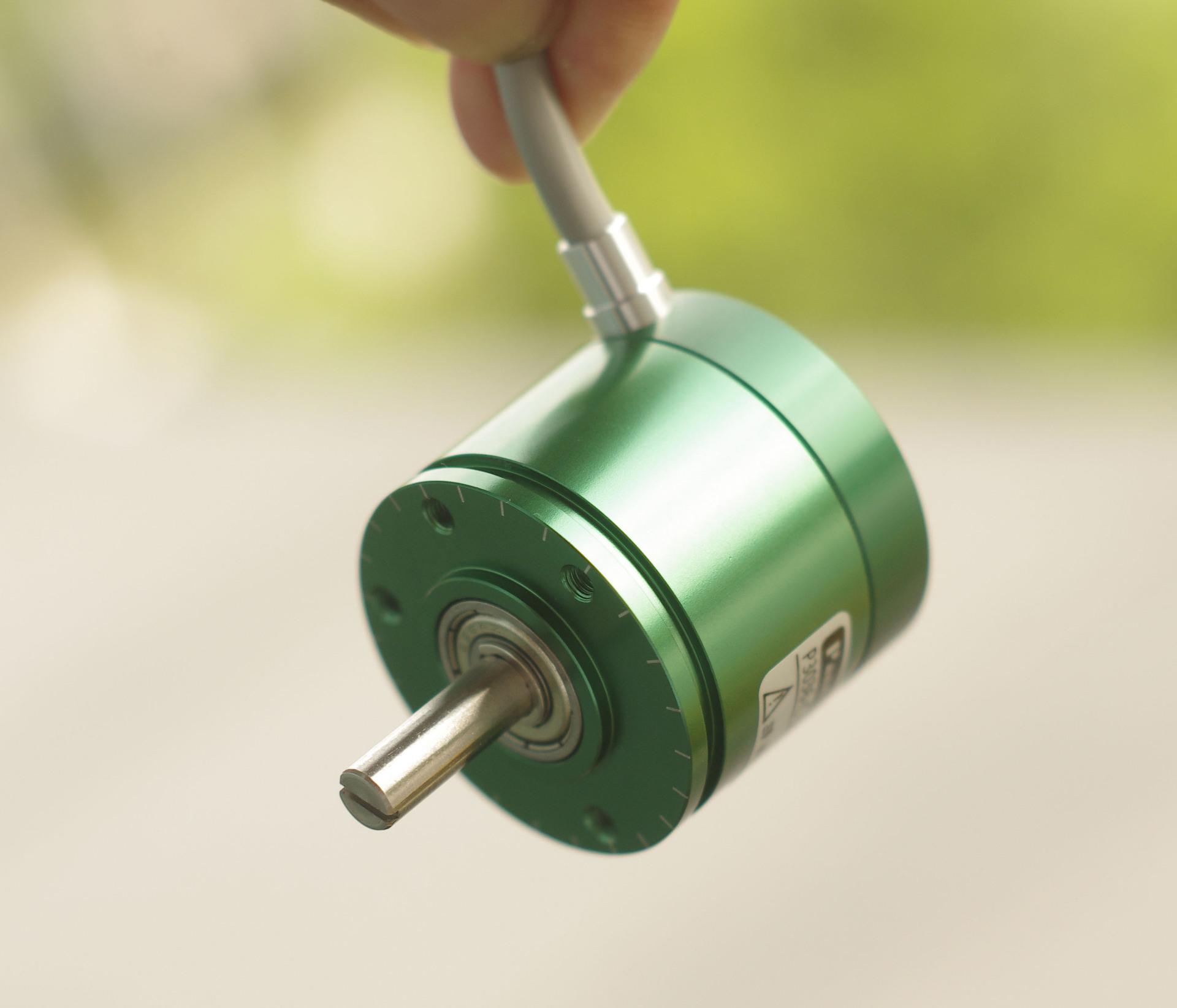 非接触式传感器_霍尔传感器_360度无盲区非接触式霍尔角度传感器 - 阿里巴巴