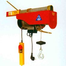升降机小型PA1000|220V单相电动葫芦|家用小吊机东莞微型电动葫芦