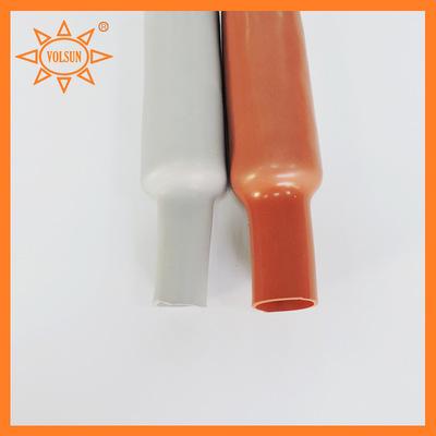 苏州沃尔兴供应 Silicon热缩管 柔软硅胶 耐高低温 耐酸碱耐溶剂