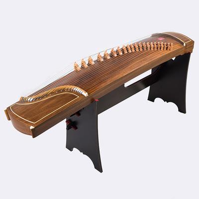 桐韵古筝楠木天然纯真699s高级演奏可供收藏名家同款