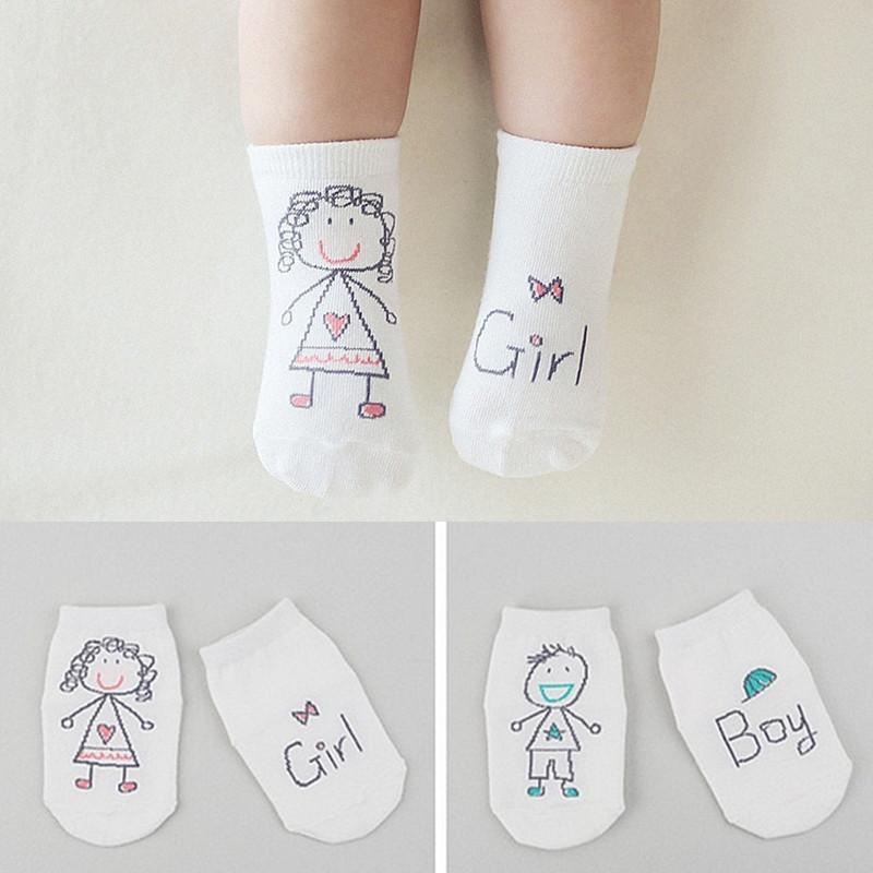 2019春秋新款儿童袜子卡通棉质立体婴儿地板袜防滑男女宝宝袜厂家