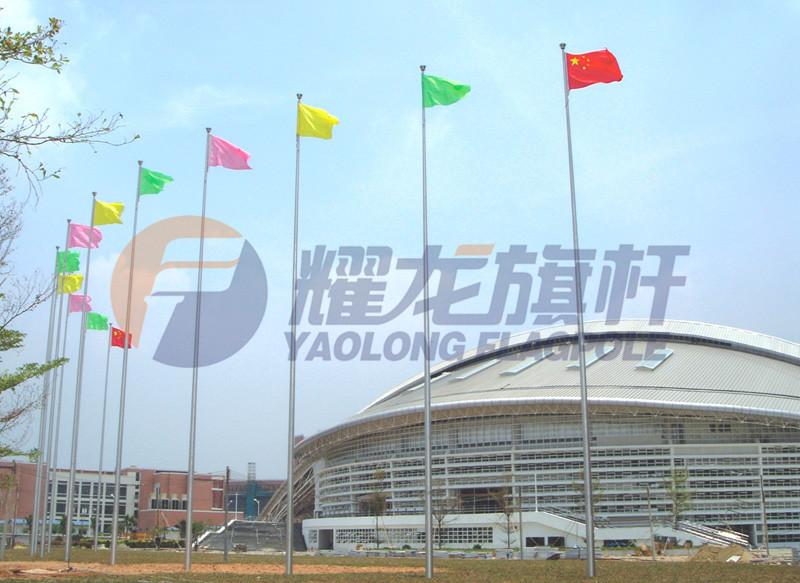 广西外语外贸大学
