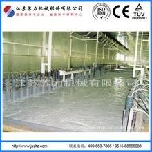 供应电泳装置 阳极电泳系统