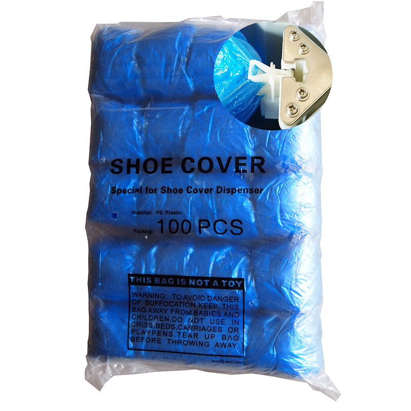 Xietao Shoe cover Automatic shoe cover machine Special shoe cover For Lateral pressure Model Xietao