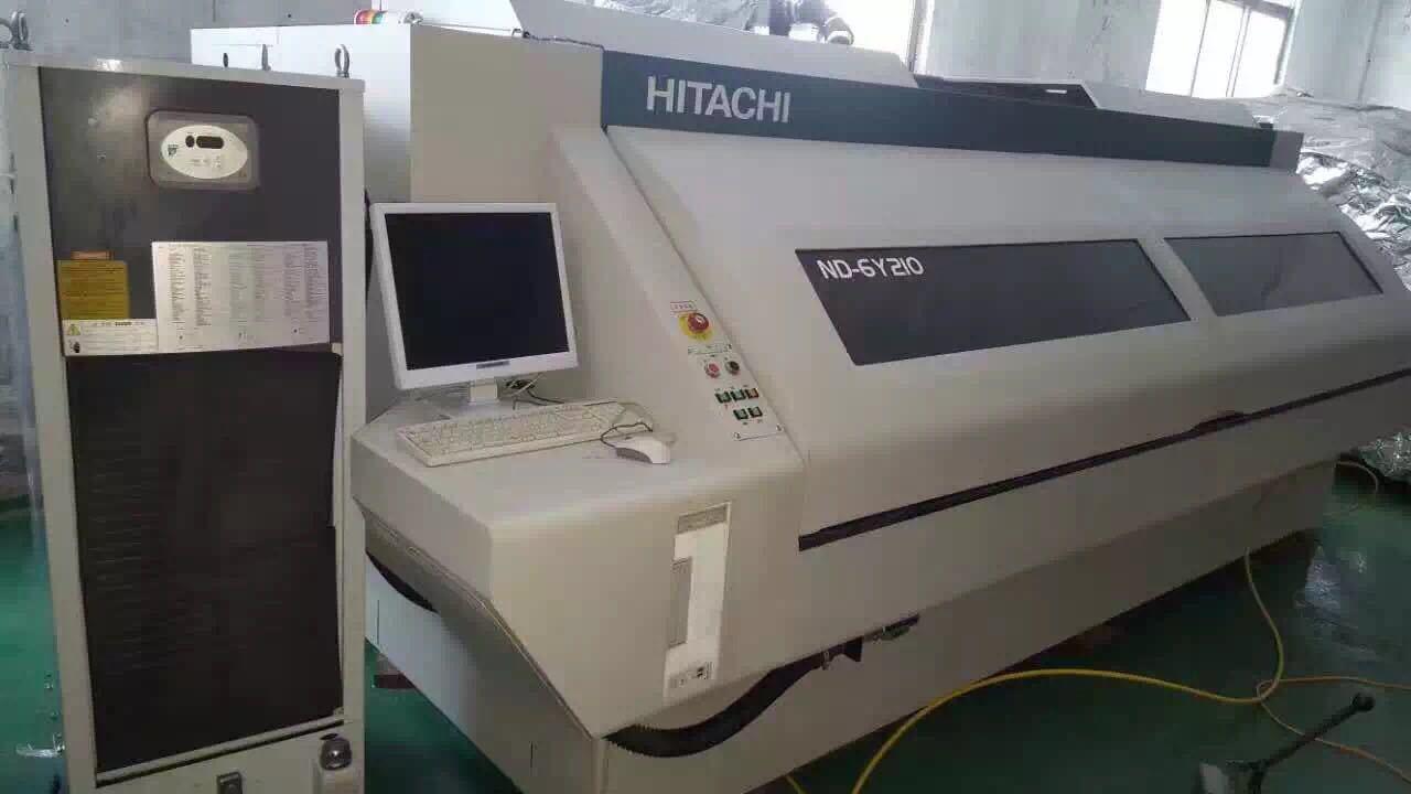 日立钻孔机Hitachi Driller