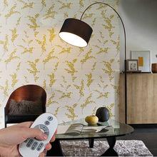 厂家直销 现代简约客厅落地灯卧室床头北欧钓鱼落地灯钢琴麻将灯