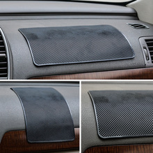 Large car mats Grid mats for car vehicles Large Silicone mats are not hot