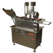供应YG-10系列口服液自动灌装机 液体灌装机 定量灌装 小型灌装机