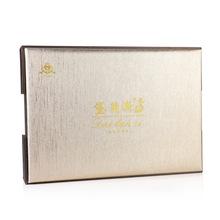 定制优质化妆品套装包装盒护肤品套装盒彩妆组合中纤板EVA礼品盒