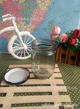 厂家直销250ml 酱菜瓶  蜂蜜瓶  麻辣酱瓶  姜芽罐头瓶 玻璃瓶