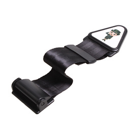 Converse 3-15 years old child safety belt buckle Child special seat belt holder 2 color selection SD-1408