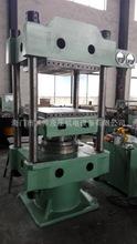 厂家生产 四柱液压硫化机 各种橡胶平板硫化机。