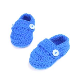 2016童鞋新品学步鞋低帮手工编织 低筒软底学步鞋外贸童鞋批发