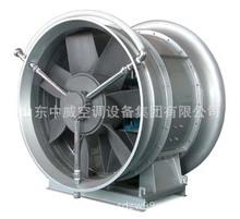 PWF 11型 喷雾轴流通风机 纺织厂专用风机