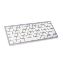 无线蓝牙键盘 平果安卓平板手机通用键盘 超薄迷你三系统通用厂家