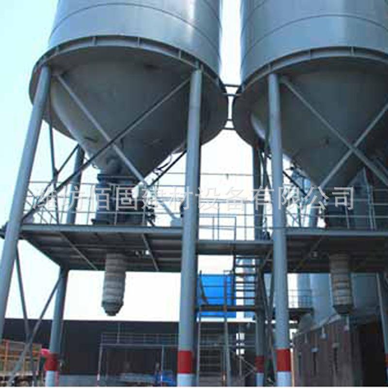 干粉砂浆散装机 降低粉尘污染 多功能散装机