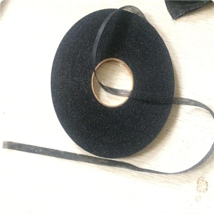 无纺衬嵌条服装嵌条辅料无纺布衬牵带大衣衬衬条直纤20g衬条